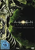 Alien Anthology Discs, Jubiläums-Collection) kostenlos online stream
