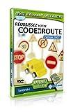 Réussissez votre code de la route - Edition 2007 [DVD Interactif]
