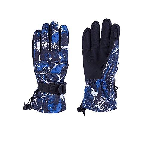 impermeabile-guanti-sci-neve-snowboard-guanti-ciclismo-bici-invernali-termico-caldo-donna-uomo-blu-s