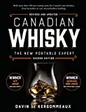 Canadian Whisky ;