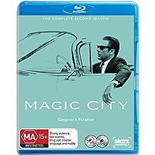 Magic City - Season 2 - Blu-Ray