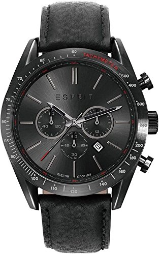 Esprit ES108811001  Chronograph Watch For Unisex