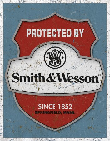 smith-wesson-protected-by-blechschild-31x41