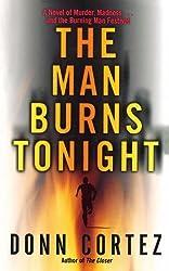Man Burns Tonight (Black Rock City Mysteries) by Donn Cortez (2010-05-01)