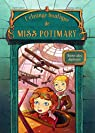 L'étrange boutique de Miss Potimary - Tome 2 par Chabbert