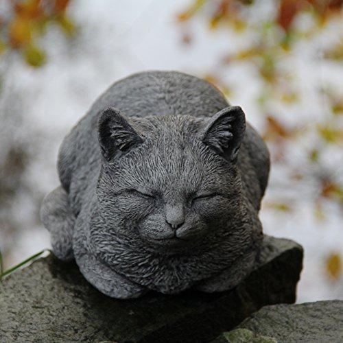 Jardin pierre Chats