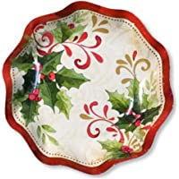 Piatto Coppetta Tradition 10Pz diam.18,5cm