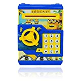 Best B. Toys Locks And Keys - INDIAN GIFT GALLERY ATM MACHINE YELLOW COLOUR KIDS Review