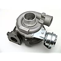 GOWE turbocompressore per turbocompressore gt2056 V 763360 757246 Turbo per Jeep Cherokee/Liberty per Turbo 2,8 CRD (B8 2004-2008) - Jeep Liberty Motore Motore