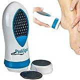 ShoppoWorld Pedi Spin Personal Pedi Foot Care Callus Remover (Pedi Spin)