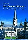 Das Bonner Münster (Große Kunstführer / Große Kunstführer / Kirchen und Klöster, Band 213) - Jürgen Kaiser