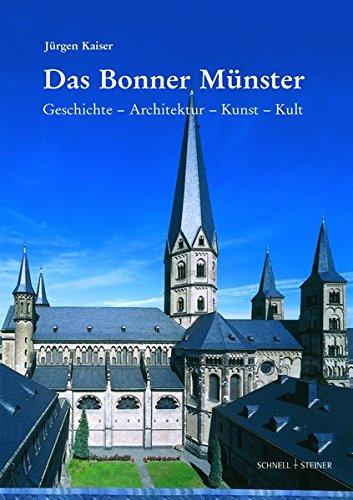 Das Bonner Münster (Große Kunstführer/Große Kunstführer/Kirchen und Klöster, Band 213)