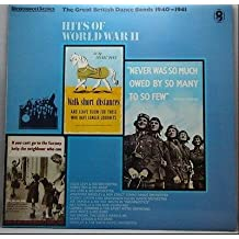 Hits of World War II