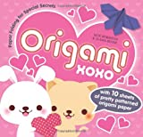 Origami XOXO: Paper Folding for Special Secrets (Secret Origami)