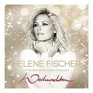 Weihnachten (2CD, mit dem Royal Philharmonic Orchestra) – Helene Fischer