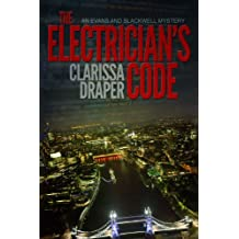 The Electrician's Code (An Evans and Blackwell Mystery Book 2)