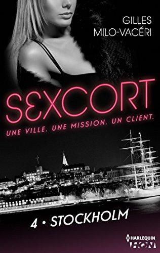 Sexcort - 4. Stockholm par Gilles Milo-Vacéri