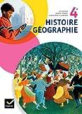 Histoire-Géographie 4e éd. 2011 - Manuel de l'élève