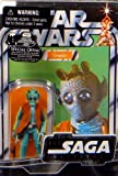 Greedo Bounty Hunter - Star Wars Vintage The Saga Collection 2006 (VTSC) von Hasbro