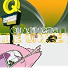 Unseen [Explicit] by Quasimoto (2000-06-27)
