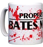 Psycho Property Of Bates Motel Coffee Mug