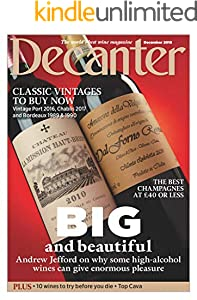 Decanter UK
