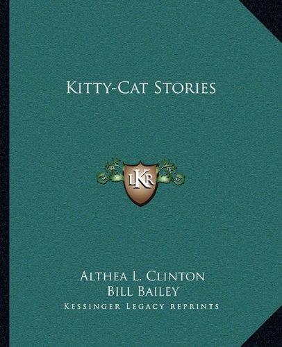 Kitty-Cat Stories