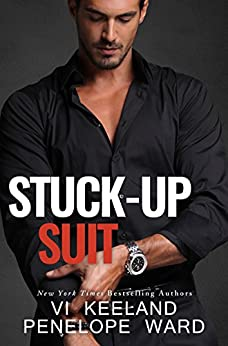 Stuck-Up Suit by [Keeland, Vi, Ward, Penelope]