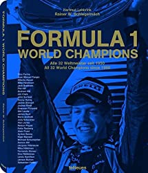 Formula One Champions - Formel 1 Weltmeister