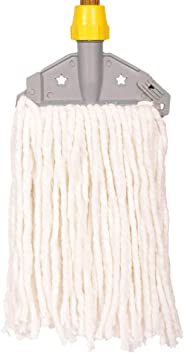 Moonlight 30336 Cotton String Mop Head, White