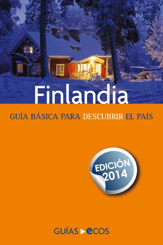 Finlandia por Ecos Travel Books