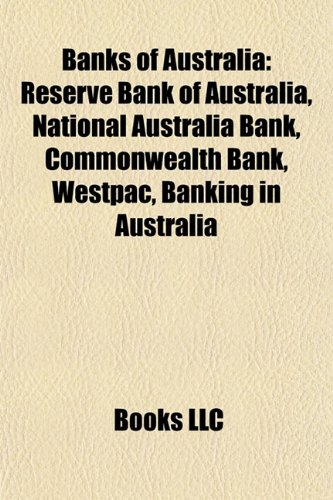 banks-of-australia-national-australia-bank-reserve-bank-of-australia-westpac-commonwealth-bank-banki
