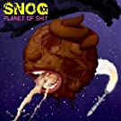 Planet Of Shit by Snog