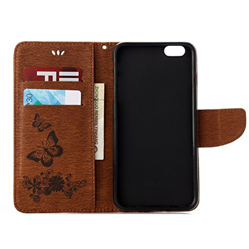 custodia a portafoglio iphone 6s