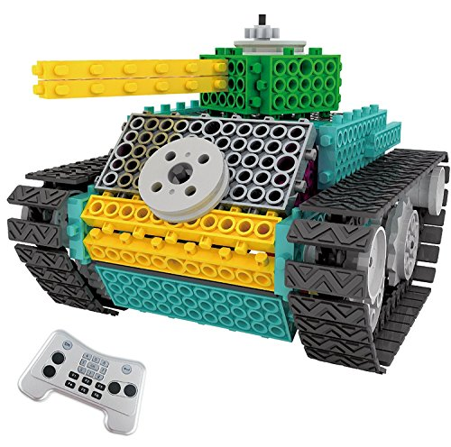 Think Gizmos Build Your Own Robo...