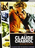 The Claude Chabrol Collection [Import anglais]