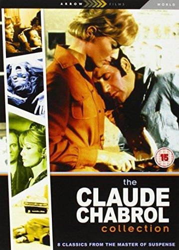 Bild von The Claude Chabrol Collection [DVD] [UK Import]