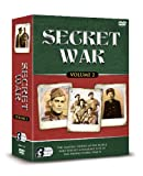 Secret War Volume II [DVD] [UK Import]