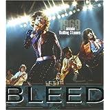 Let it bleed : Les Rolling Stones, Altamont et la fin des sixties