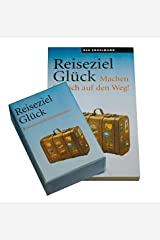 Reiseziel Glück / Reiseziel Glück: Das Glückspaket (Buch und Karten) Karten