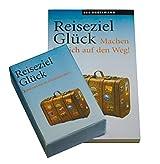 Reiseziel Glück / Reiseziel Glück: Das Glückspaket (Buch und Karten)