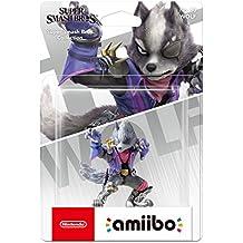 Amiibo - Wolf Super Smash Bros. Collection