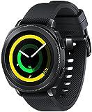 Samsung SM-R600 Gear Sport Fitnesswatch Blau