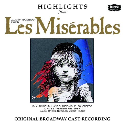 Les Miserables - Highlights (O...