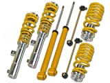 FK Automotive SMVW9007 Kit de Suspension Roscada AK Street