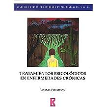 TRATAMIENTOS PSICOLÓGICOS EN ENFERMEDADES CRÓNICAS