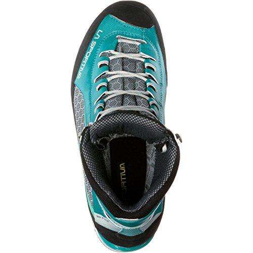 La Sportiva Damen Alpine Bergschuhe Emerald