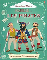 HABILLE LES PIRATES
