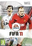 FIFA 11 (Wii) [Importación inglesa]