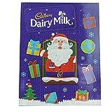Cadbury Dairy Milk Advent Calendar (Box of 12)